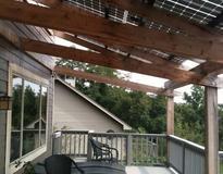 Arkansas Solar Tour-Corwyn Residence