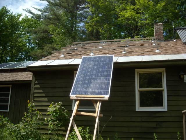 Solar Pv Retrofit Sanbornton Nh Energysage