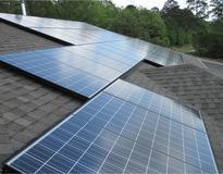 Arkansas Solar Tour- Lehing Residence