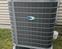 Picture of Air Source Heat Pump