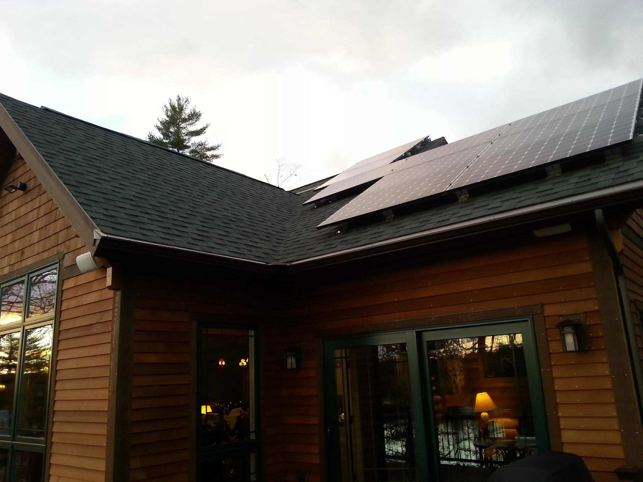 Lg Solar System Energysage