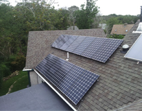 Picture of Westport MA Residential Solar