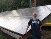 Arkansas Solar Tour - Allen Residence