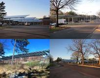 Picture of Arkansas Solar Tour - Towbin Healthcare Center