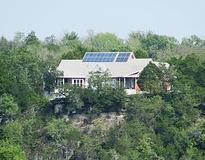 Arkansas Solar Tour - Contreras Residence