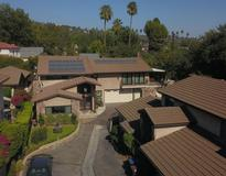 7kW Solar System in Glendale