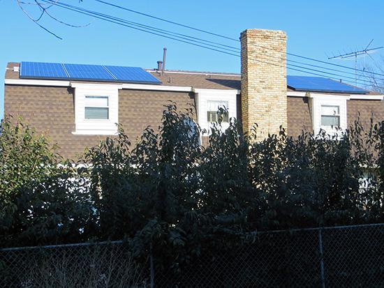 Dfw Solar Tour Miller House Energysage