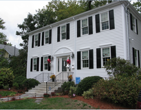 Picture of 1720 Federal Colonial Rehab - Weymouth - MA