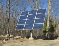 Picture of Ferraro Solar