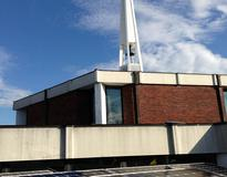 picture of First Congregational Church of Melrose Goes Solar!