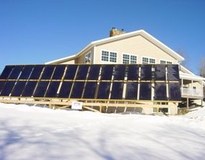 Picture of Solar Home - Lanesborough - MA