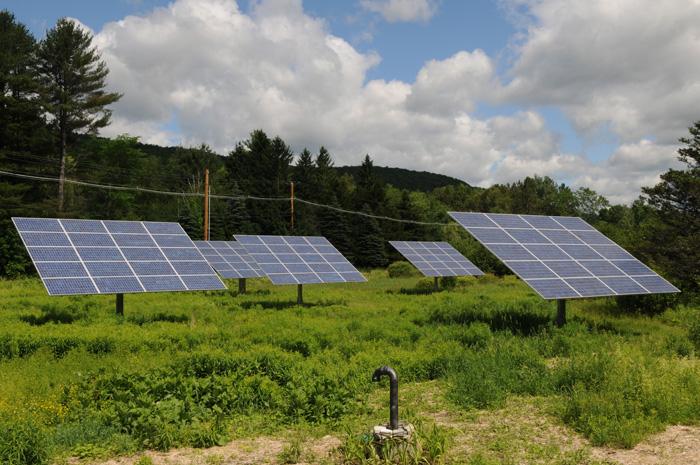Yestermorrow Design Build School Photovoltaics Energysage