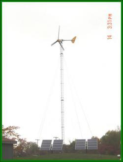 Wayne Technical Amp Career Center Williamson Ny Solar