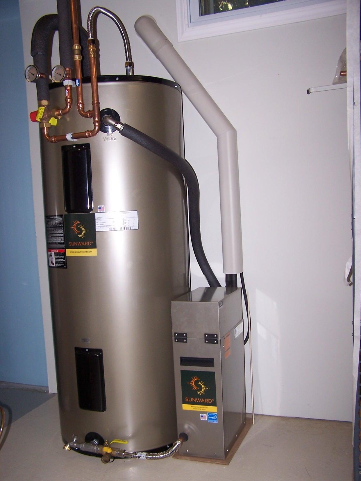 Sunward Solar Hot Water System Marietta Ny Energysage