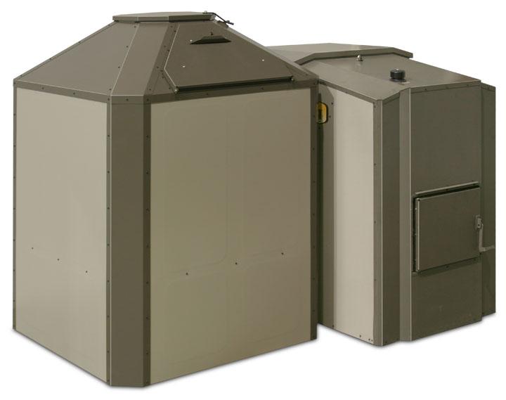 Maxim Central Boiler Wood Pellet Boiler Energysage