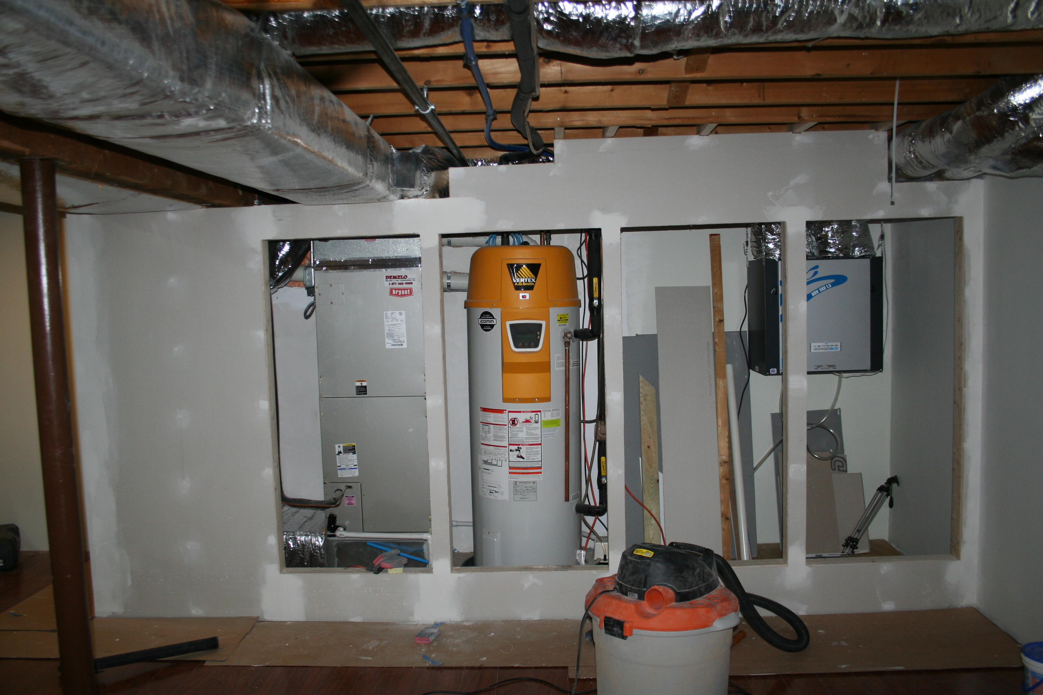 Deep Energy Retrofit Amp Thousand Homes Challenge Milton