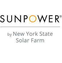 SunPower by New York State Solar Farm, Inc.