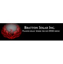 Bratton Solar Inc logo