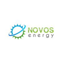 NOVOS Energy logo