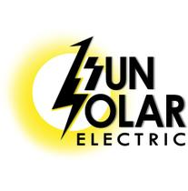 1 Sun Solar logo