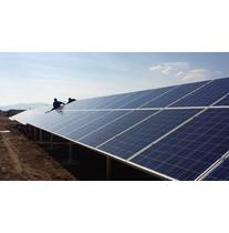 American Solar Utility logo