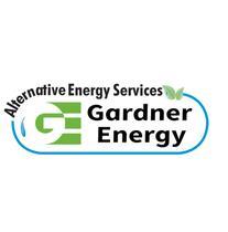 Gardner Energy logo