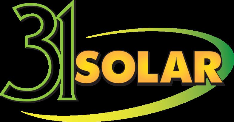 31 Solar LLC logo