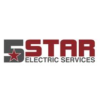5 Star Electric logo