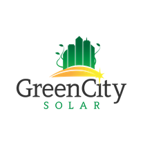 Green City Solar, LLC logo
