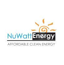 NuWatt Energy logo