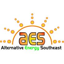 Alternative Energy Southeast logo