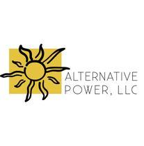 Alternative Power logo