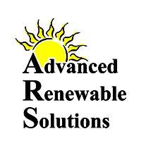 Advanced Renewable Solutions LLC
