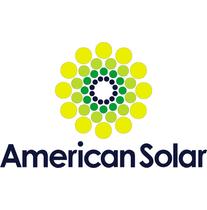 American Solar Corporation logo
