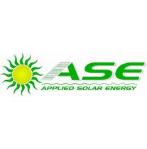 Applied Solar Energy