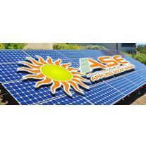 Applied Solar Energy logo