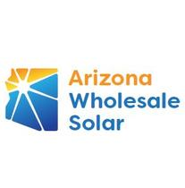 Arizona Wholesale Solar logo