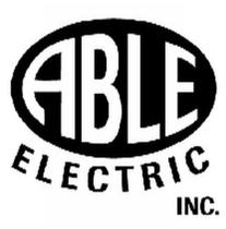 Able Electric, Inc.
