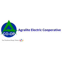 Agralite Electric Cooperative logo