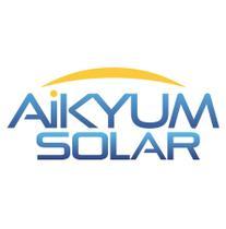 Aikyum Solar logo