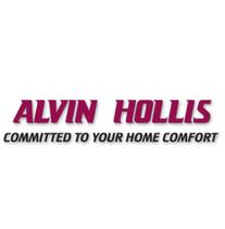 Alvin Hollis & Co. Inc logo