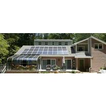 American Solar and Alternative Energy Solutions inc logo