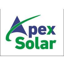 Apex Solar logo