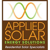 Applied Solar Energy Solutions logo