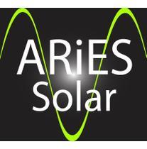 Aries Solar logo