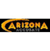 Arizona Accurate Solar logo
