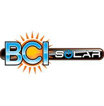 BCI Solar logo