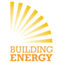Building Energy logo