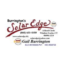 Burrington's Solar Edge