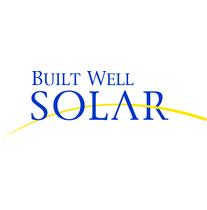 Built Well Solar Corp logo